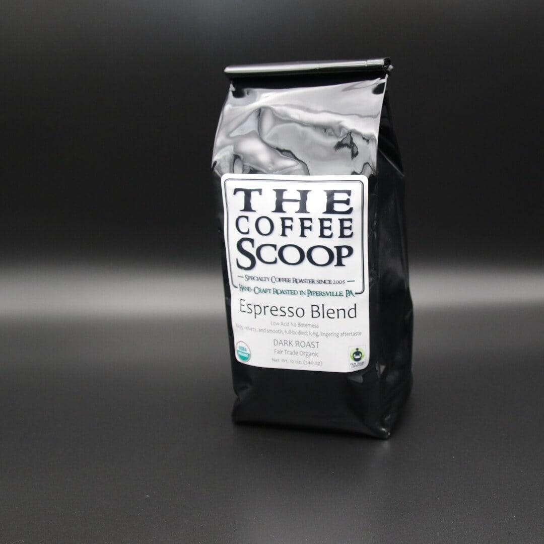 Espresso Blend - The Coffee Scoop